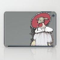 Eudora iPad Case