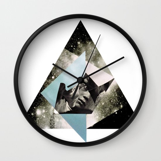 Kindred Wall Clock