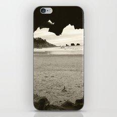As I Rise iPhone & iPod Skin