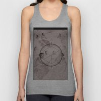 Milk Dreams More Apples Unisex Tank Top