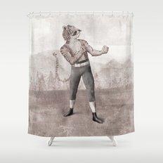 Champ Shower Curtain