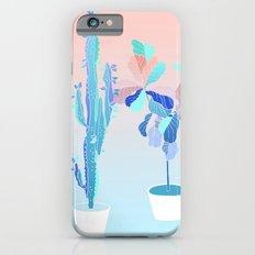 pots iPhone 6s Slim Case