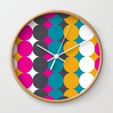Big Top Wall Clock