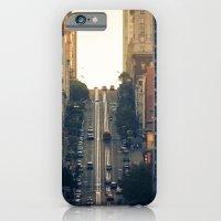 Going Up iPhone 6 Slim Case