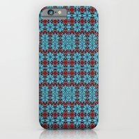 iPhone & iPod Case featuring Blue Bayou by TheLadyDaisy