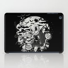 Filling Your Dreams to the Brim with Fright iPad Case