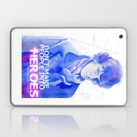 Consulting Detective Laptop & iPad Skin