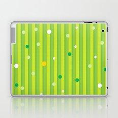 jungle of siagon Laptop & iPad Skin
