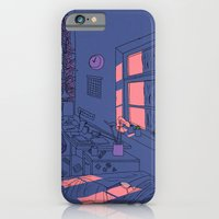 iPhone Cases featuring Arte Nº 5 by Fernanda S.