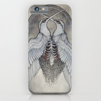 Coalesce art print  iPhone 6 Slim Case