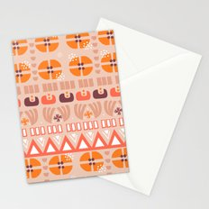 Nostalgic Summer Stationery Cards