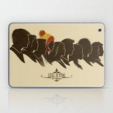 Still Flying Laptop & iPad Skin