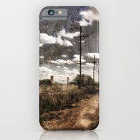 Country Road iPhone 6 Slim Case