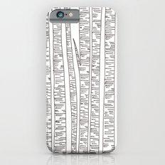 Lost In Stripes iPhone 6s Slim Case