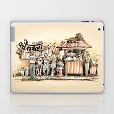 Kolkata Series 2 Laptop & iPad Skin