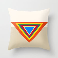 POINTS OF INSPIRATION Throw Pillow