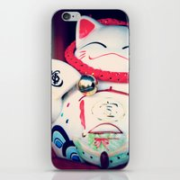 Lucky iPhone & iPod Skin