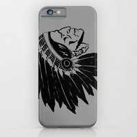 Chief Two Moons iPhone 6 Slim Case