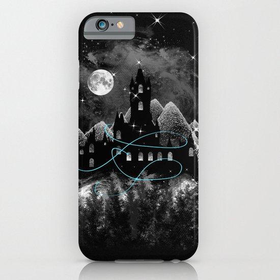 The Hidden Kingdom iPhone & iPod Case