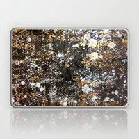 Black Gold Laptop & iPad Skin