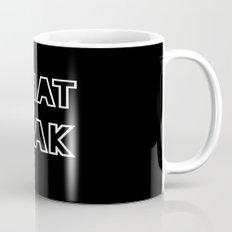what the frak Mug