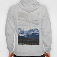Beautiful Alaska Hoody