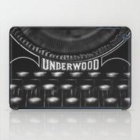 Underwood II iPad Case