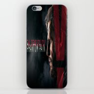 Metal Gear Solid V  , Me… iPhone & iPod Skin