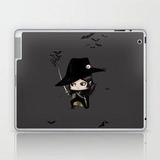 Chibi D Laptop & iPad Skin