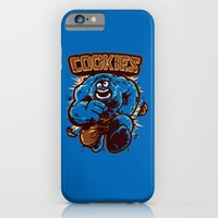 iPhone & iPod Case featuring Cookies! by WinterArtwork