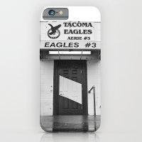 Eagles #3 iPhone 6 Slim Case