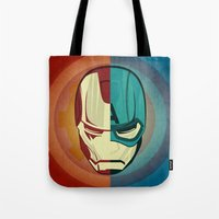 Friendships Are Not Mean… Tote Bag