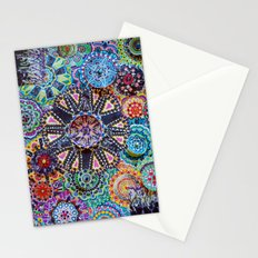 Rave Stationery Cards