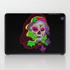 Darlin' Of The Dead iPad Case
