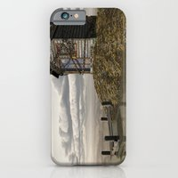Locked Out iPhone 6 Slim Case