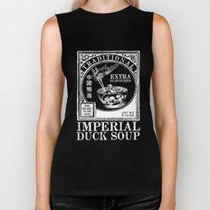 Imperial Duck Soup Biker Tank