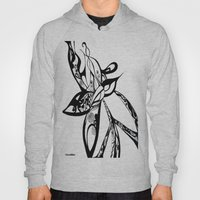 a journey for peace Hoody