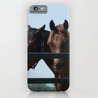 By Your Side iPhone 6 Slim Case