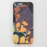 Mother of dragons iPhone 6 Slim Case