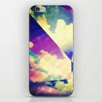 Mystery iPhone & iPod Skin