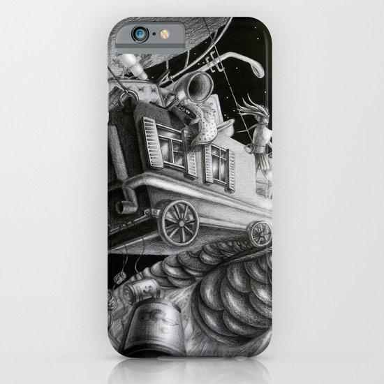 Fish of destiny iPhone & iPod Case