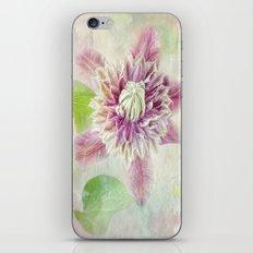 Josephine N°2 iPhone & iPod Skin