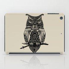 Owl of Cairo iPad Case