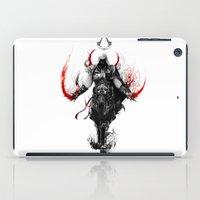 Assassin's Creed Ezio iPad Case