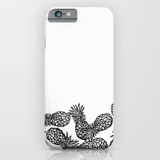 Pineapple candy iPhone 6s Slim Case