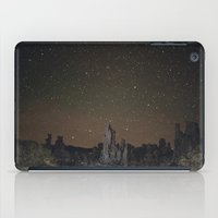 Kell Watch The Stars iPad Case