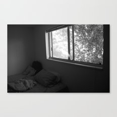 Afternoon Canvas Print