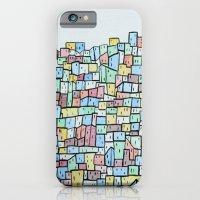 Hill. iPhone 6 Slim Case