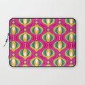 Oohladrop Fuschia Laptop Sleeve