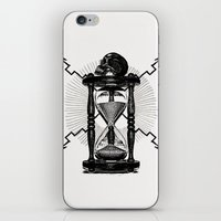 End Times iPhone & iPod Skin